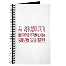 Spoiled SWD Journal