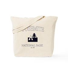 Yosemite: Icon Tee Tote Bag