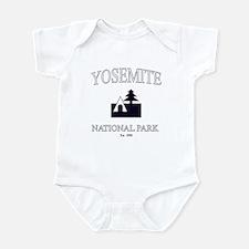 Yosemite: Icon Tee Infant Bodysuit