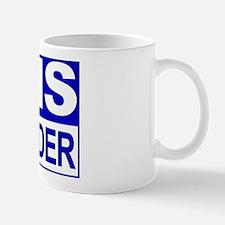 EMS Commander Mug