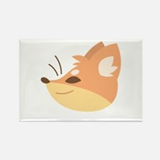 Fox Head Magnets