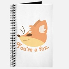Youre A Fox Journal