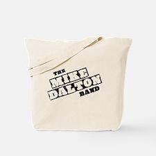 MDB - Knockout Grunge Tote Bag