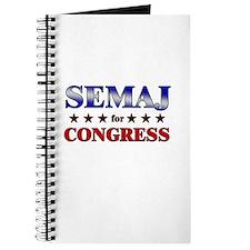 SEMAJ for congress Journal