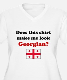 Make Me Look Georgian T-Shirt