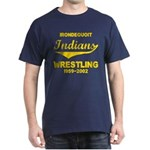 Irondequoit Indians Wrestling Tee