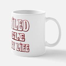 Spoiled Puggle Mug