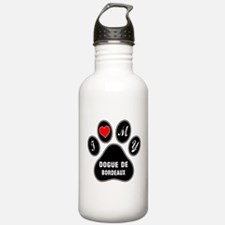 I love my Dogue de Bor Sports Water Bottle