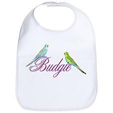 Budgie Bib