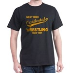 West Occidentals Wrestling Tee
