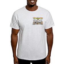 WBLK - DJ Guacamole T-Shirt