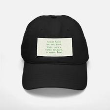 Flower - Baseball Hat
