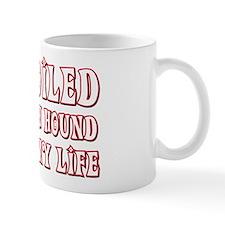 Spoiled Pharaoh Coffee Mug