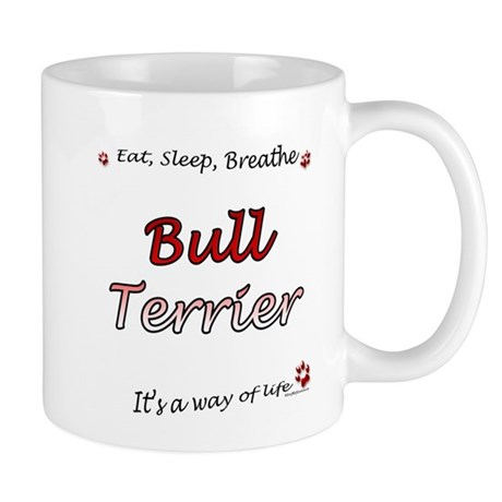 Bully Breathe Mug