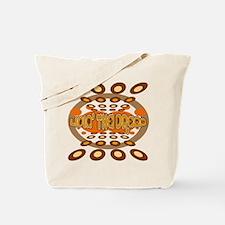 Livin' the Dream 4 Tote Bag