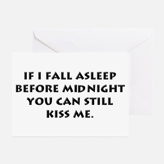 Funny New Year Greeting Cards (Pk of 20)