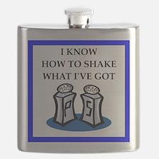 funny joke Flask