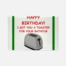 birthday Magnets