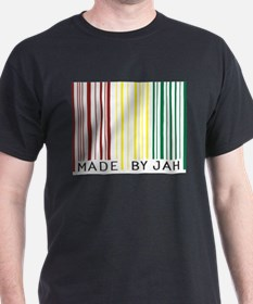 made by jah T-Shirt