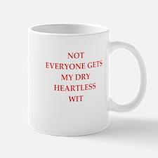 wit Mugs