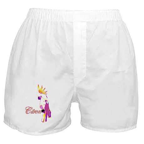 Citron Boxer Shorts
