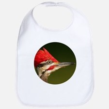 Pileated Woodpecker Bib