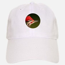 Pileated Woodpecker Baseball Baseball Cap