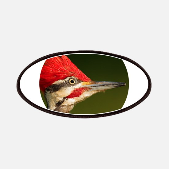 Pileated Woodpecker Patch