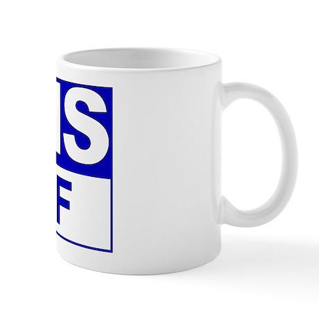 EMS Chief Mug