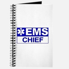 EMS Chief Journal
