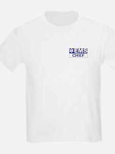 EMS Chief T-Shirt