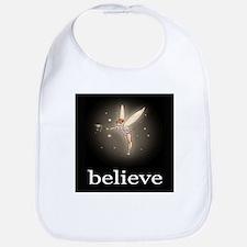 """Believe"" Bib"