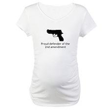 Defender of 2nd Amendment Shirt