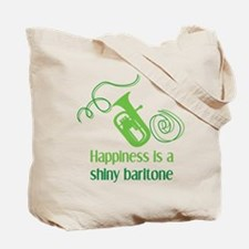 Baritone of Doom Tote Bag