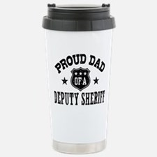 Proud dad Travel Mug