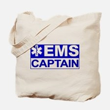 EMS Captain Tote Bag