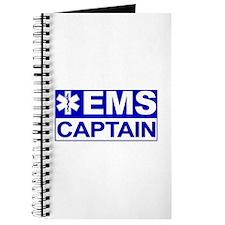 EMS Captain Journal
