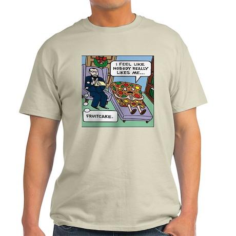 Fruitcake Light T-Shirt