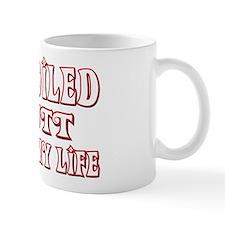 Spoiled Mutt Mug