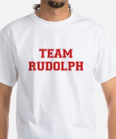 Team Rudolph Red Shirt