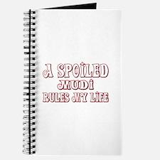 Spoiled Mudi Journal