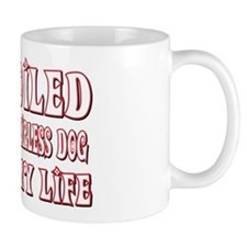 Spoiled Xolo Coffee Mug