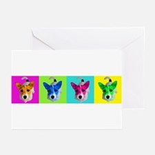 Happy Jack Greeting Cards (Pk of 10)