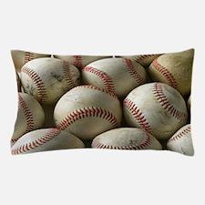 BASEBALLS Pillow Case