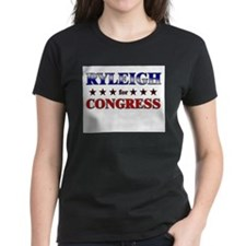 RYLEIGH for congress Tee