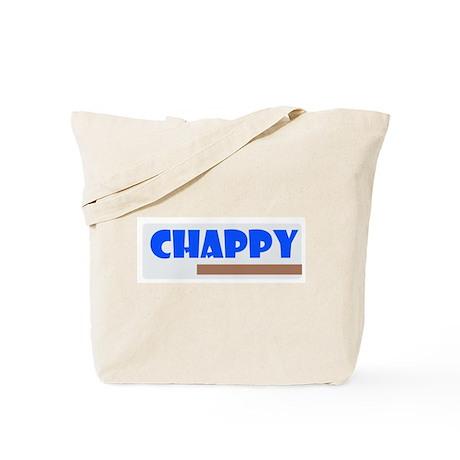 Chappy Tote Bag