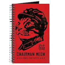 Chairman Meow - Cat Propaganda Journal