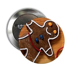 Gingerbread Man 2.25