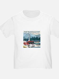 the tragically hip T-Shirt
