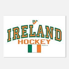IE Ireland(Eire/Erin)Hockey Postcards (Package of